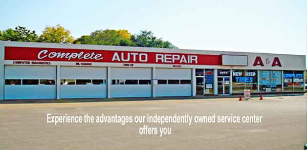 Indianapolis In 46222 Auto Ac Amp Heating Repair Services