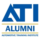 ATI Alumni Logo - Click Here for Video